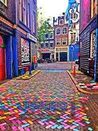 الهولنديه صور ساحره لمدينه امستردام 27