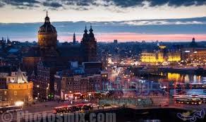 الهولنديه صور ساحره لمدينه امستردام 28