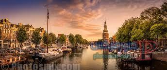 الهولنديه صور ساحره لمدينه امستردام 3