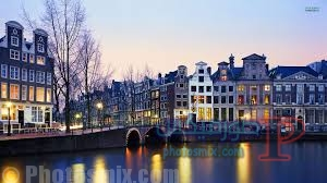 الهولنديه صور ساحره لمدينه امستردام 31