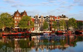 الهولنديه صور ساحره لمدينه امستردام 32