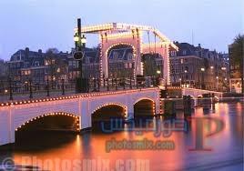 الهولنديه صور ساحره لمدينه امستردام 36