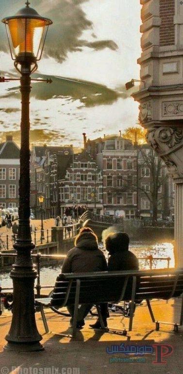 الهولنديه صور ساحره لمدينه امستردام 5