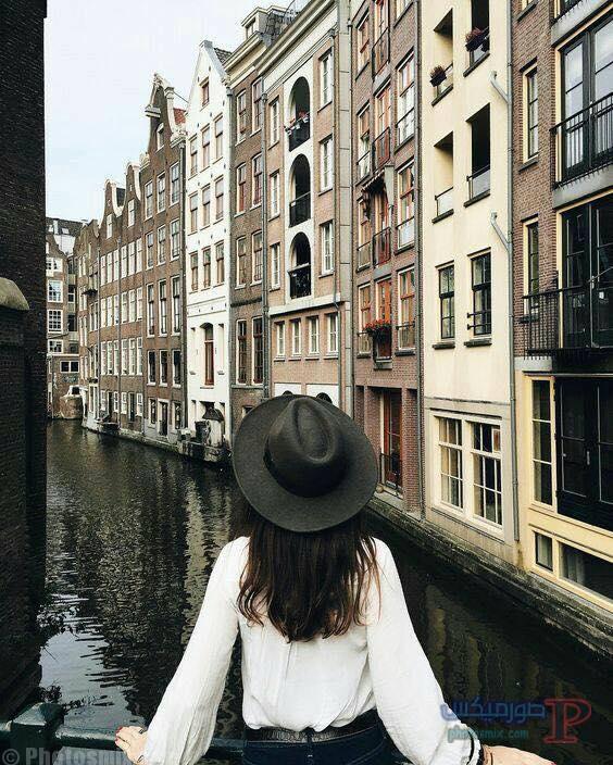 الهولنديه صور ساحره لمدينه امستردام 7