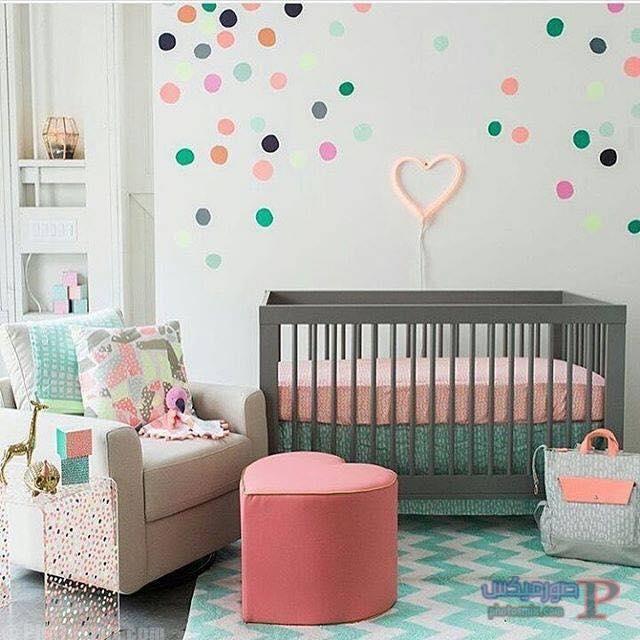 -غرف-نوم-الاطفال-2-1 تصاميم لديكورات غرف نوم الاطفال مودرن صور غرفة الاطفال كلاسيك