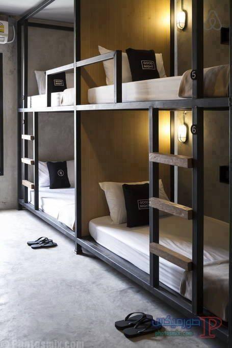 -غرف-نوم-الاطفال-28 تصاميم لديكورات غرف نوم الاطفال مودرن صور غرفة الاطفال كلاسيك