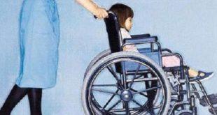 شلل الاطفال
