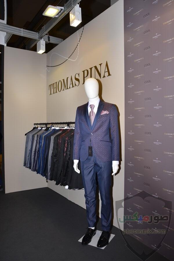 صور بدل موديلات البدل الايطالي الرجالي لعام 2020 10