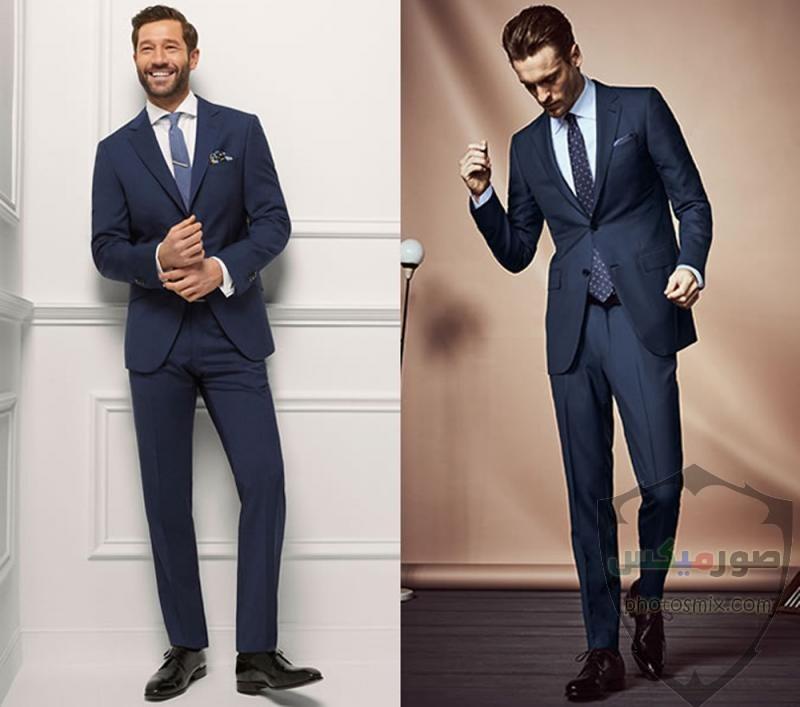 صور بدل موديلات البدل الايطالي الرجالي لعام 2020 2