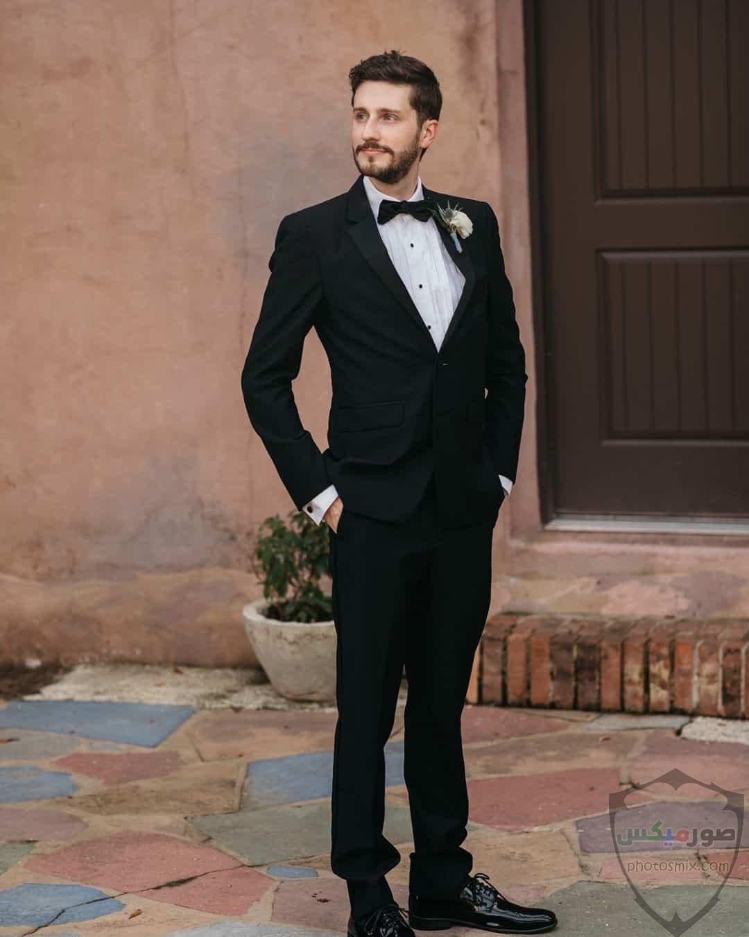 صور بدل موديلات البدل الايطالي الرجالي لعام 2020 52