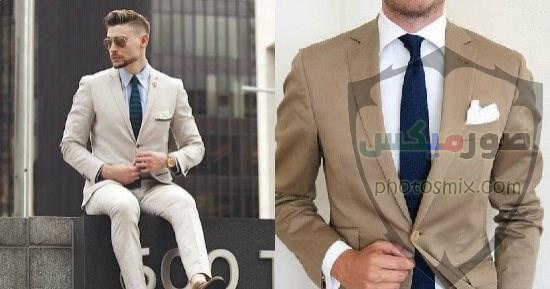 صور بدل موديلات البدل الايطالي الرجالي لعام 2020 9