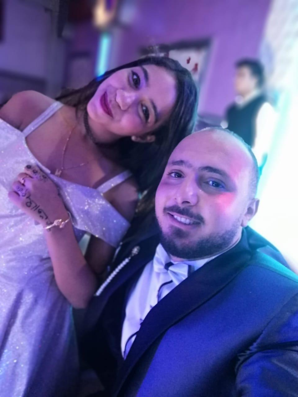 صور بوستات انا اخت العروسة 20212020 6 1