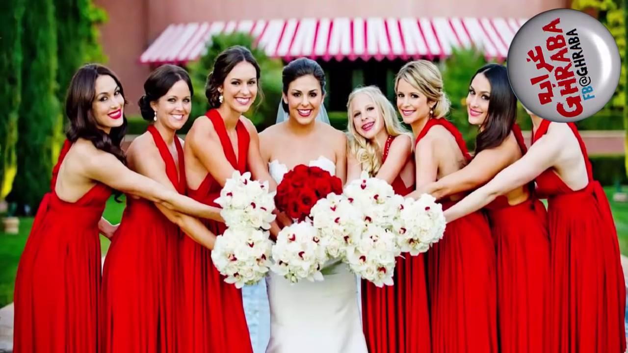 صور مكتوب عليها اخت العروسه 2020 14