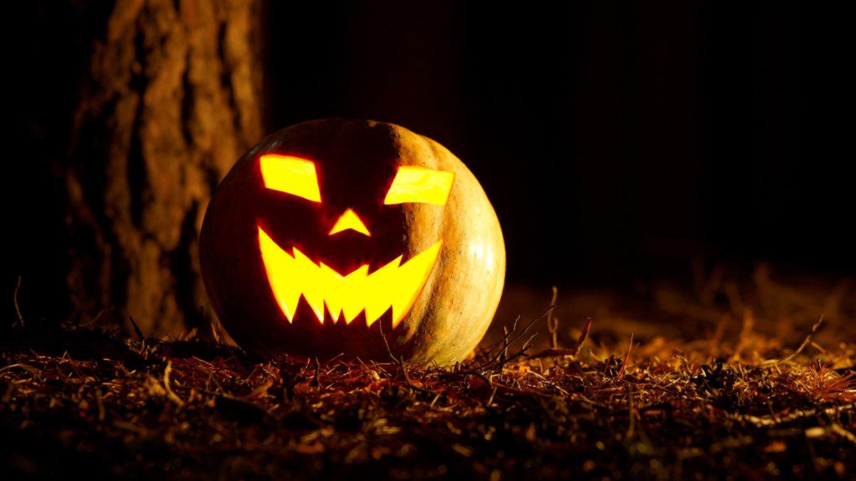 صور هالوين جميلة 2020 صور عيد الهالوين صور Halloween 12