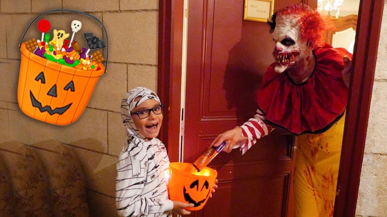 صور هالوين جميلة 2020 صور عيد الهالوين صور Halloween 16