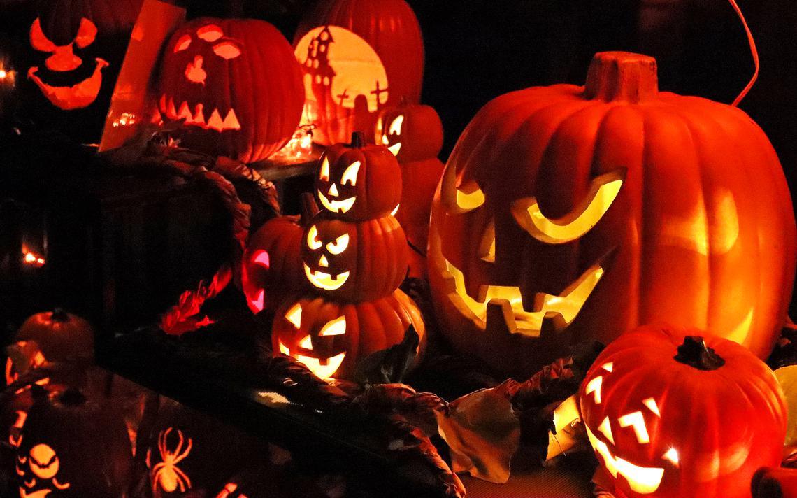 صور هالوين جميلة 2020 صور عيد الهالوين صور Halloween 21