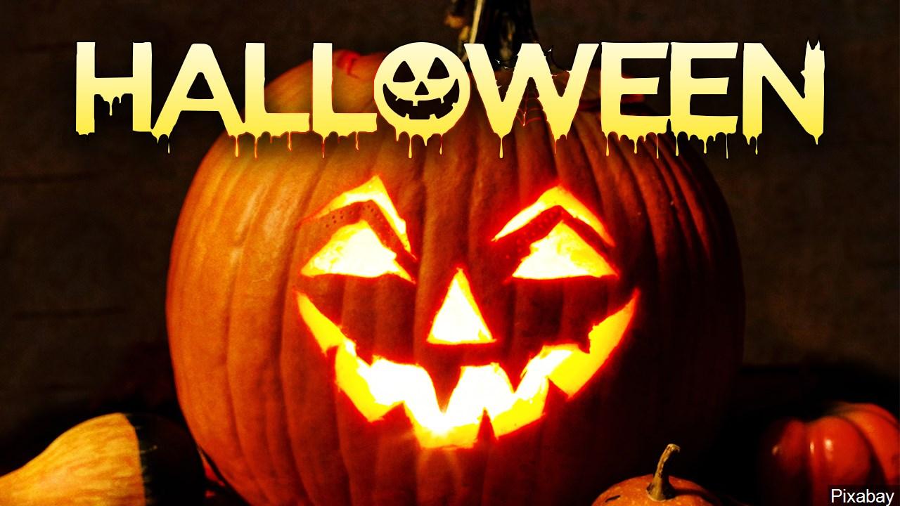 صور هالوين جميلة 2020 صور عيد الهالوين صور Halloween 4