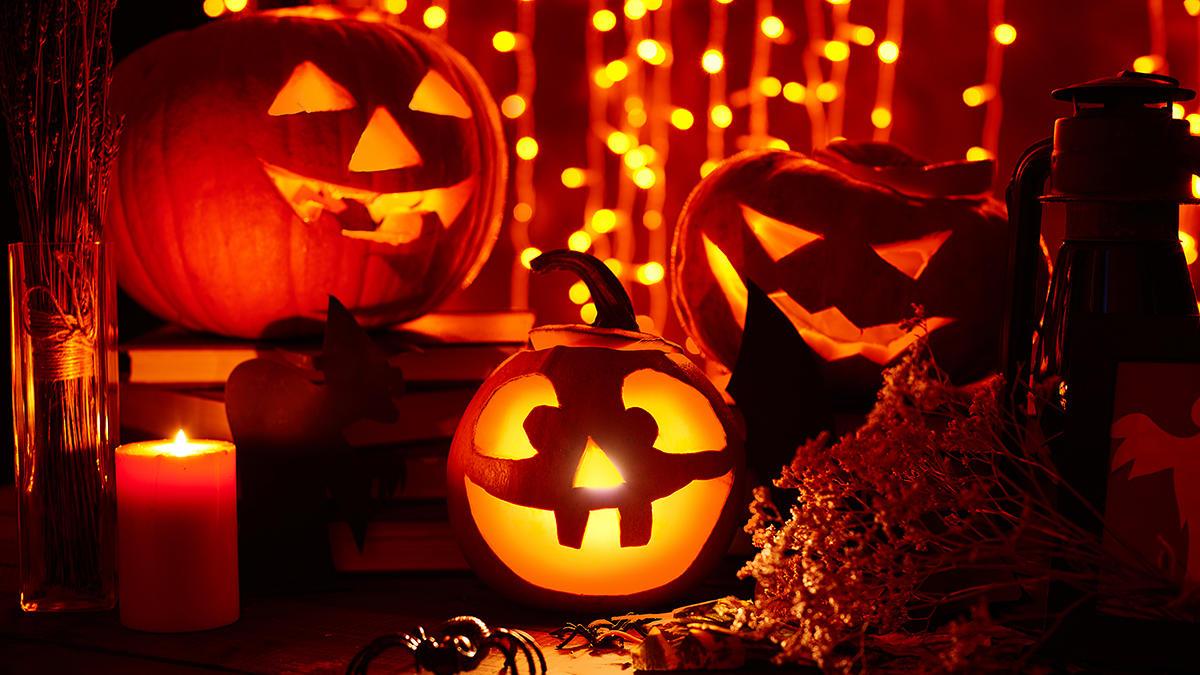 صور هالوين جميلة 2020 صور عيد الهالوين صور Halloween 5