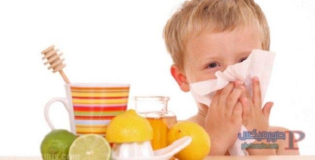 البرد والإنفلونزا2