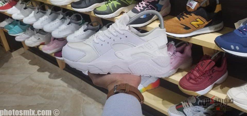 حريمي 112 e1556140810961 - صور أحذية حريمي صيف 2019, صور أحذية بنات جديدة, صور أحذية حريمي فلات