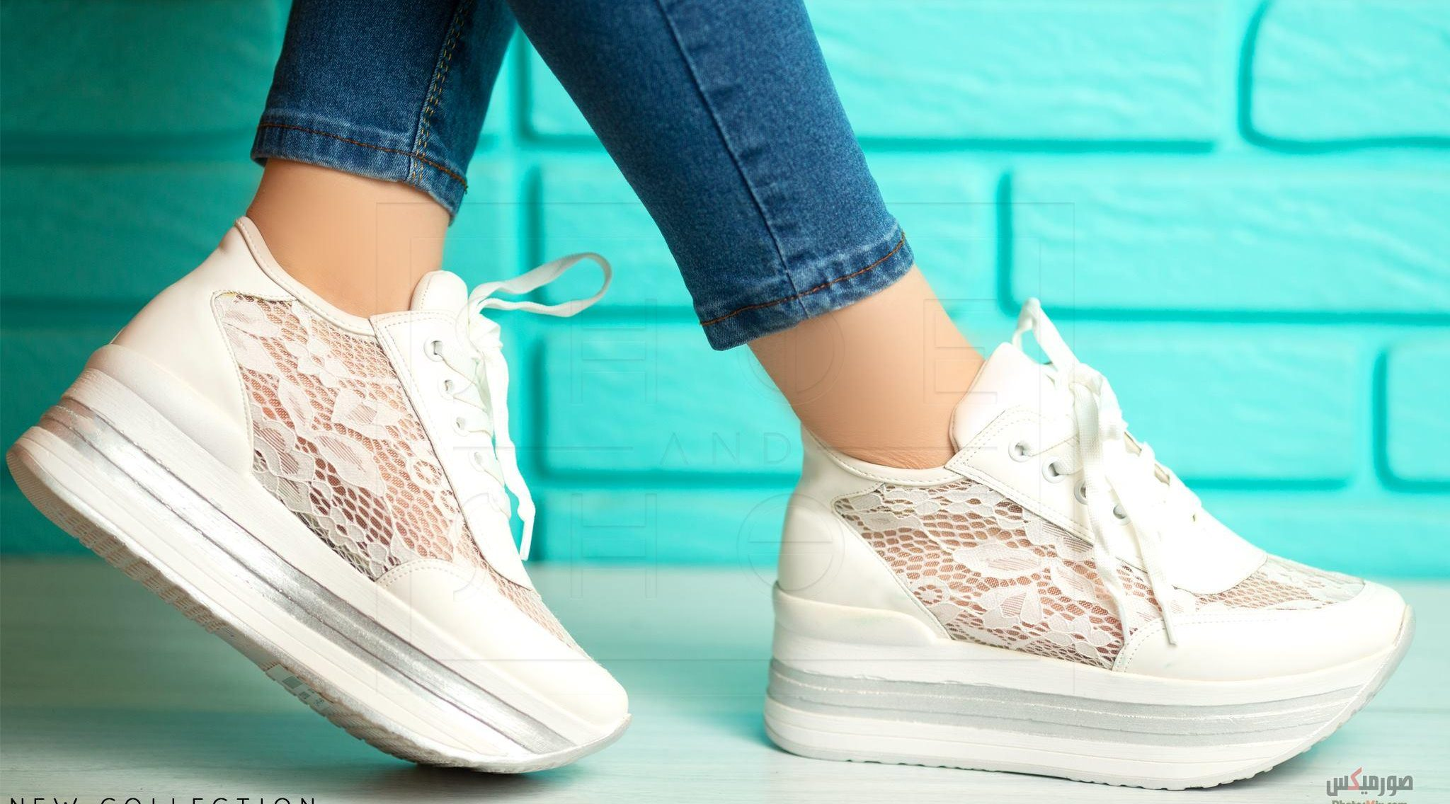 حريمي 116 e1556142656870 - صور أحذية حريمي صيف 2019, صور أحذية بنات جديدة, صور أحذية حريمي فلات