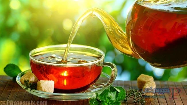 01 فوائد واضرار القهوه والشاي انواعها منشئها تاريخها