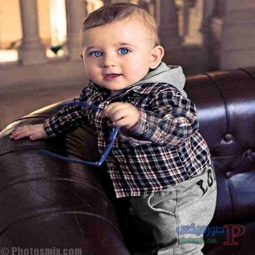0_small اعراض الحمل في الشهر السابع بولد , علامات الحمل في ولد