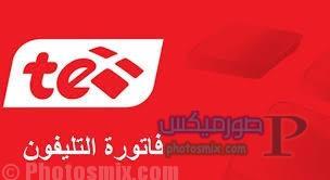 4 كيفية الاستعلام عن فاتورة التليفون الارضي اون لاين , معرفة فاتورة التليفون المصرية للاتصالات Te