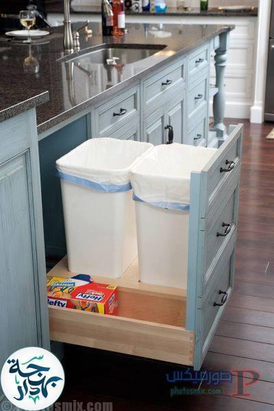 لتنظيم المطبخ 10