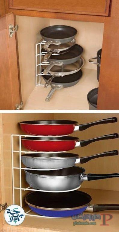 لتنظيم المطبخ 2