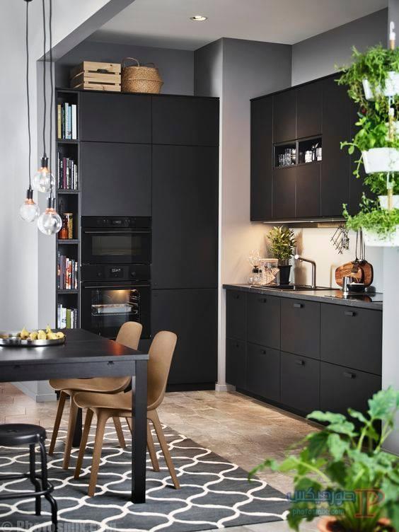 لتنظيم المطبخ 6