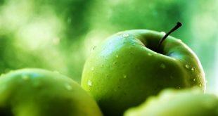 فوائد التفاح الاخضرjpgjpg