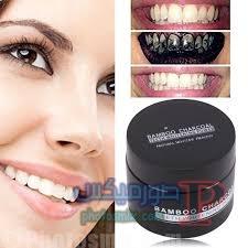المنشط لتبييض الاسنان