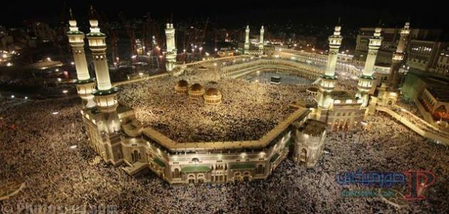 اجمل صور عن مكة 10