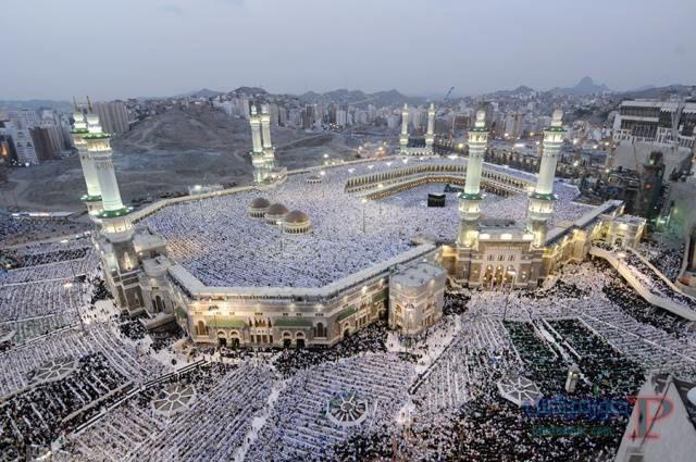 اجمل صور عن مكة 12