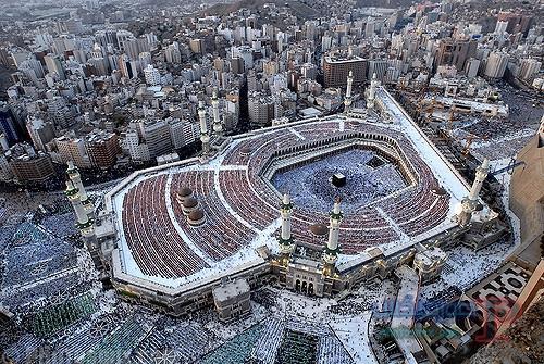 اجمل صور عن مكة 13