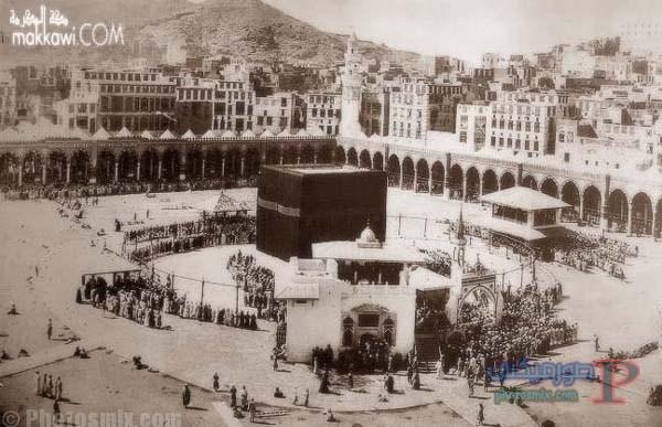 -اجمل-صور-عن-مكة-16 اجمل خلفيات رمزيات عن الكعبة صور وخلفيات عن الحج و مكة