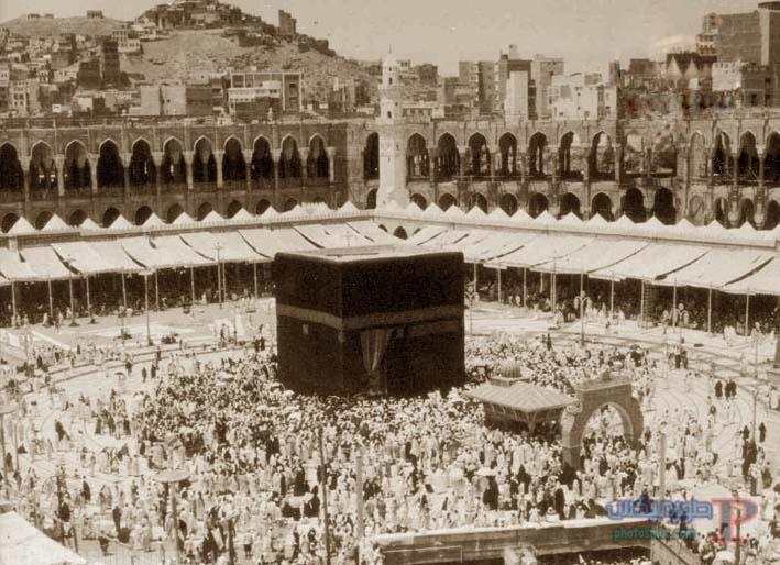 اجمل صور عن مكة 18