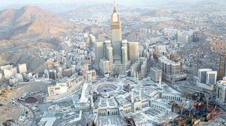 اجمل صور عن مكة 2