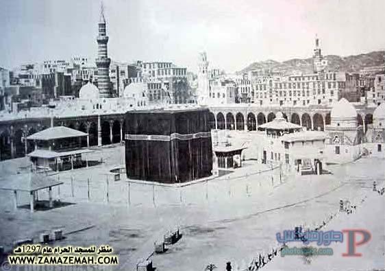 اجمل صور عن مكة 20