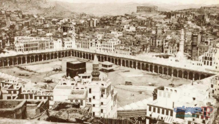 اجمل صور عن مكة 21