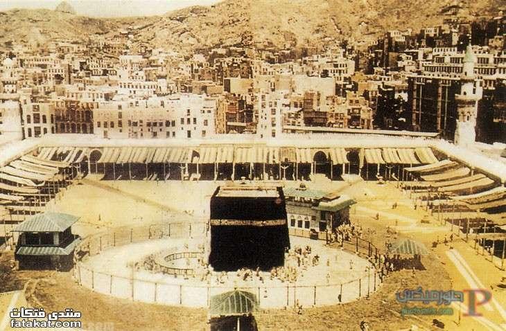 -اجمل-صور-عن-مكة-24 اجمل خلفيات رمزيات عن الكعبة صور وخلفيات عن الحج و مكة