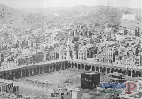 -اجمل-صور-عن-مكة-25 اجمل خلفيات رمزيات عن الكعبة صور وخلفيات عن الحج و مكة