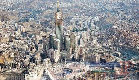 اجمل صور عن مكة 3