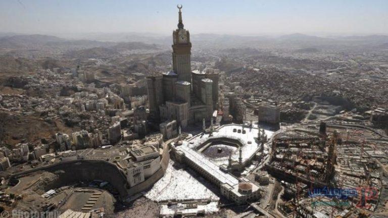 اجمل صور عن مكة 4