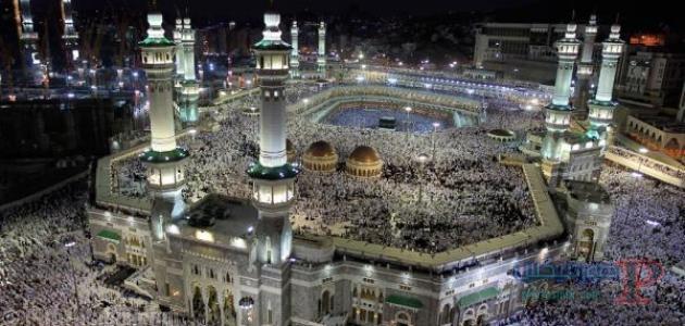 اجمل صور عن مكة 6