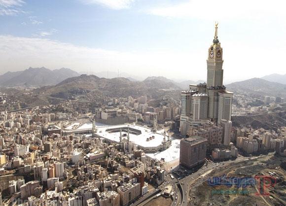 -اجمل-صور-عن-مكة-8 اجمل خلفيات رمزيات عن الكعبة صور وخلفيات عن الحج و مكة