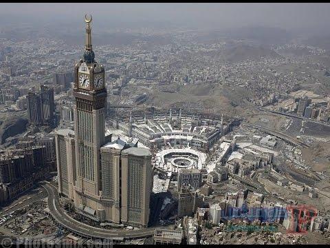 اجمل صور عن مكة 9