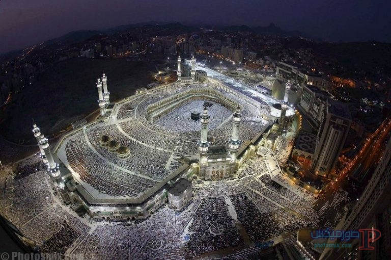 اجمل صور عن مكة