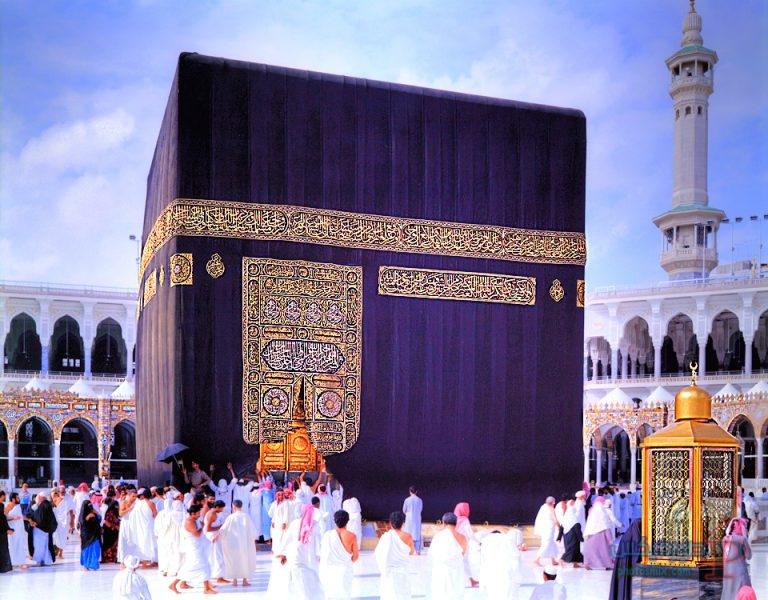 -خلفيات-جميلة-عن-الكعبة-HD-24 اجمل خلفيات رمزيات عن الكعبة صور وخلفيات عن الحج و مكة